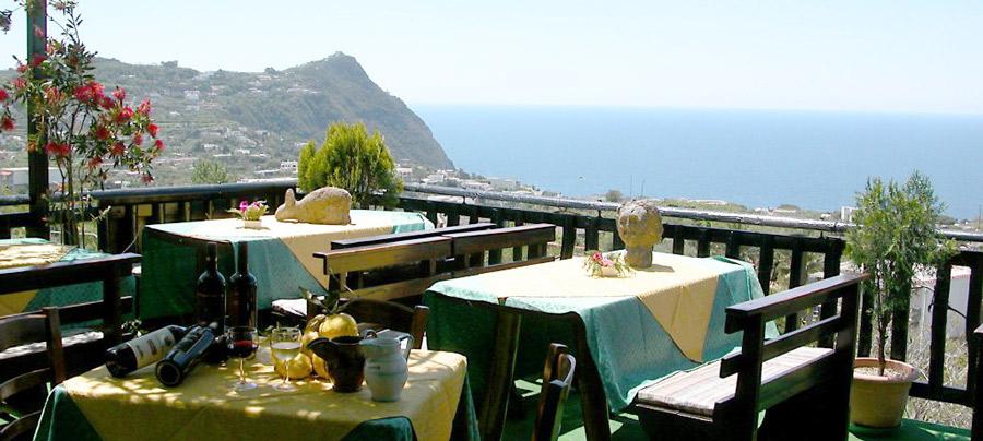 Bellavista Restaurant