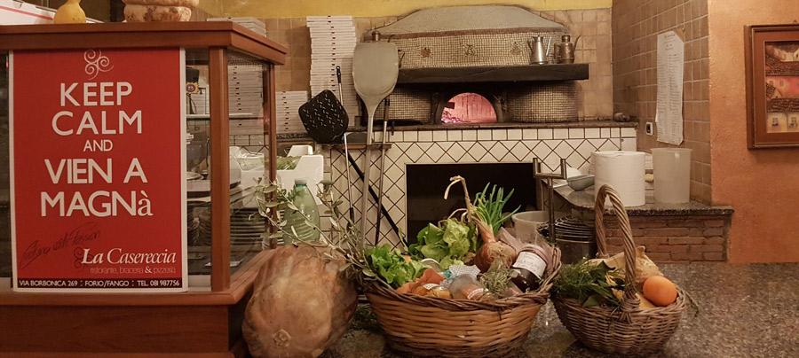 La Casereccia Restaurant