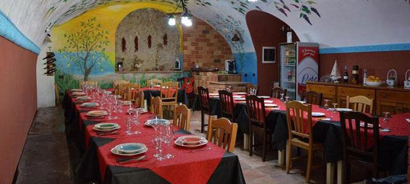 La Jesca prima di Ischia Restaurant