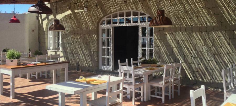 La Pietra Slow Restaurant